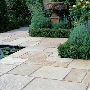 Natural Stone - Vintage Limestone