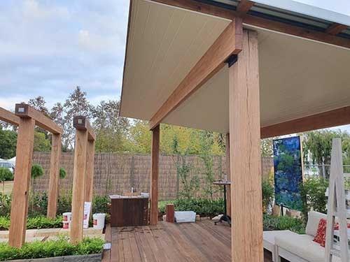 Ceiling Lining Perth Festival Garden