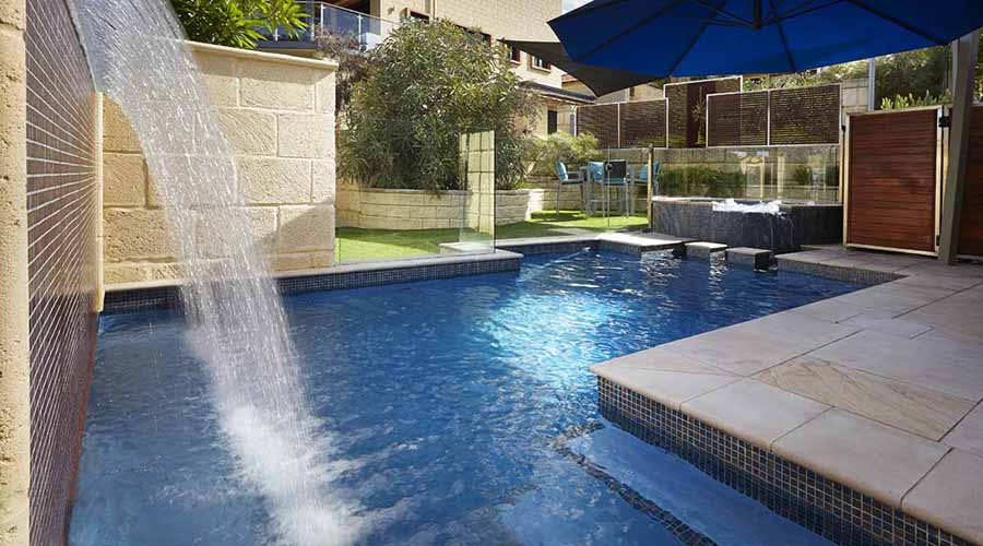 Landscape Tips Installing When A Pool