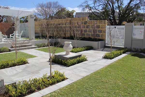 Landscaping Example 3