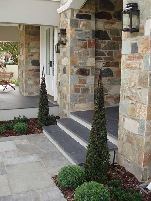 Landscaping business Perth