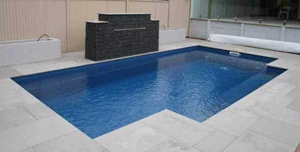 Paving For Pool Surrounding Area