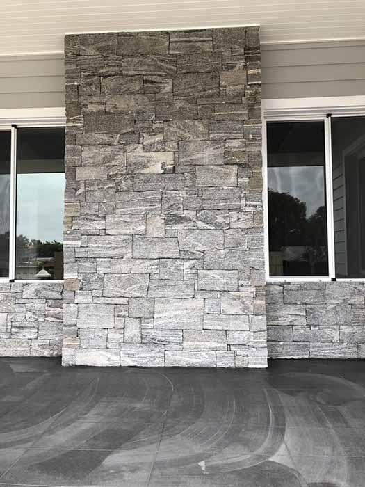 Pietra Loose Natural Stone Cladding