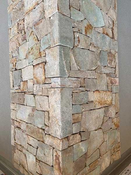 Stone Cladding - Australian Stone