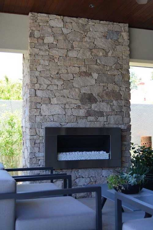 Stone Cladding Country Earth - Colorado Type