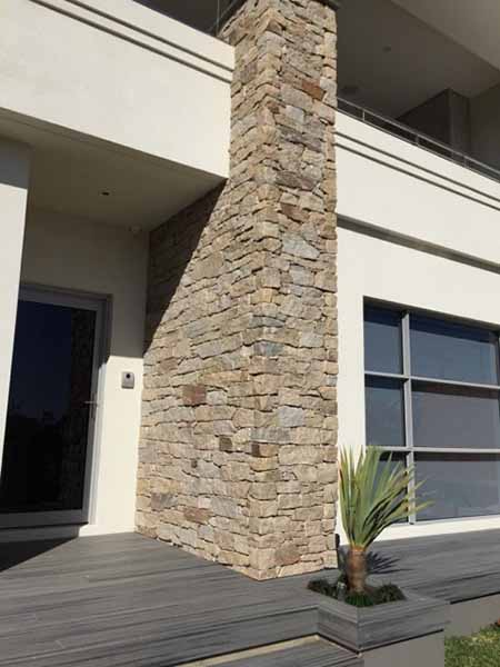 Stone Cladding - Country Earth