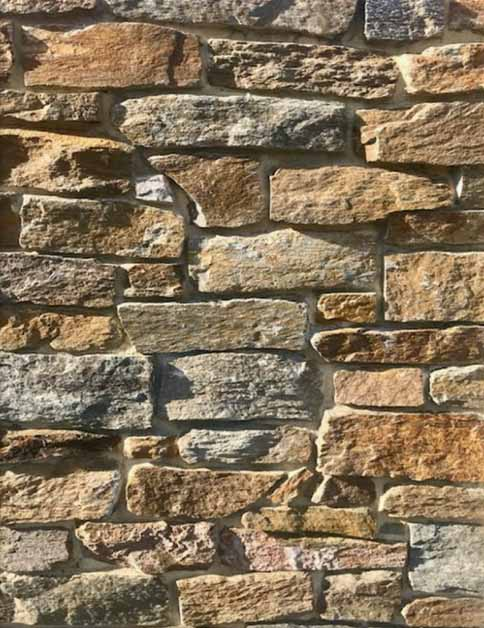 Suntara Loose Stone Walling