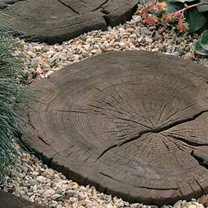 Timberstone Logs