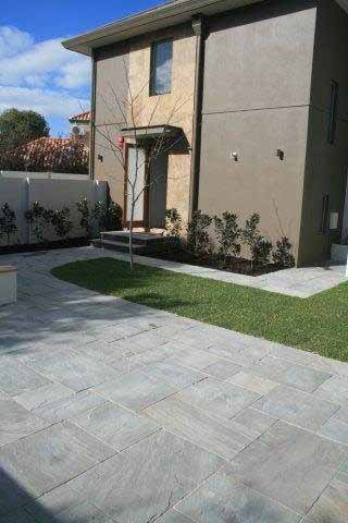 Trustone PAVING Fellstyle Country Earth