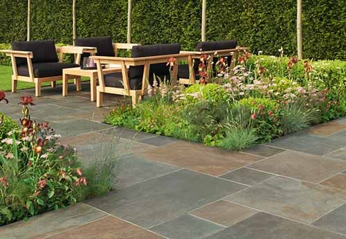 Lucent Cotswold Paving