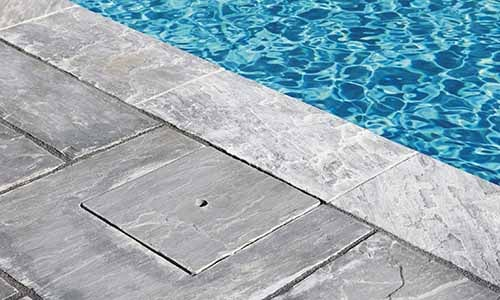 Fellstyle Natural Stone Pool Pavers