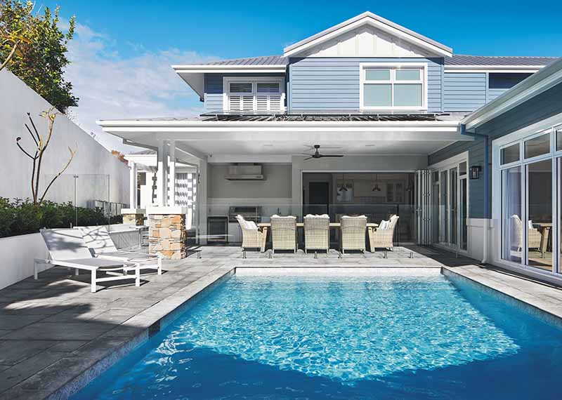 Pool Pavers Perth