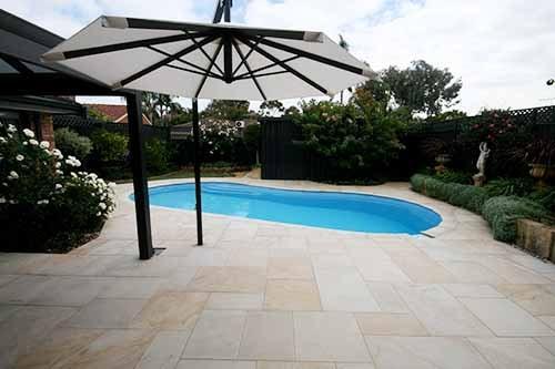 Pool Paving - Avant Garde Stone